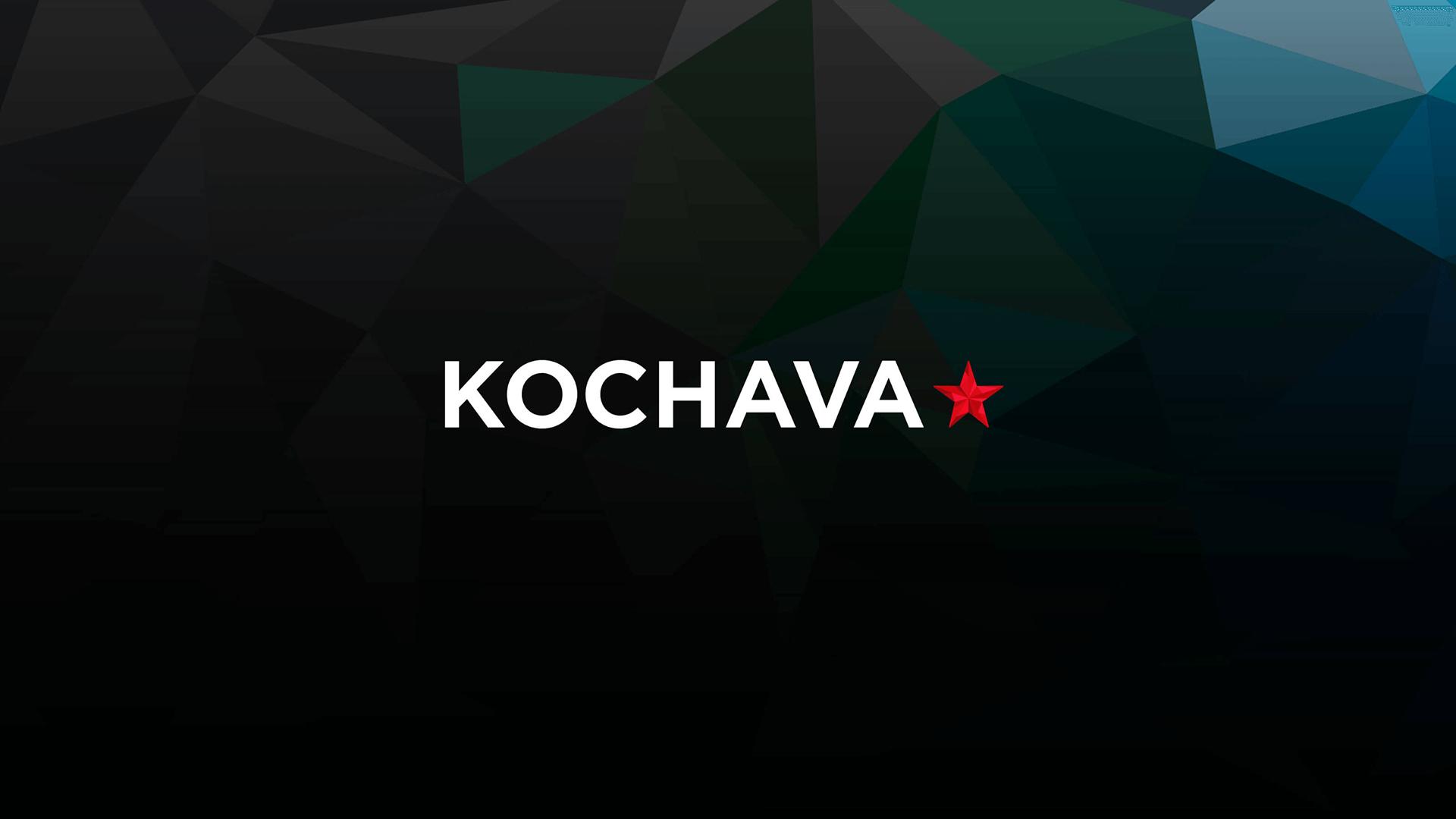 Kochava Social Logo-Dark
