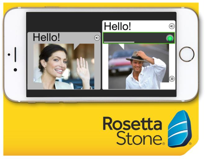 Rosetta Stone Case Study