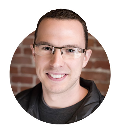 Eric Mann, Director of Product Engineering