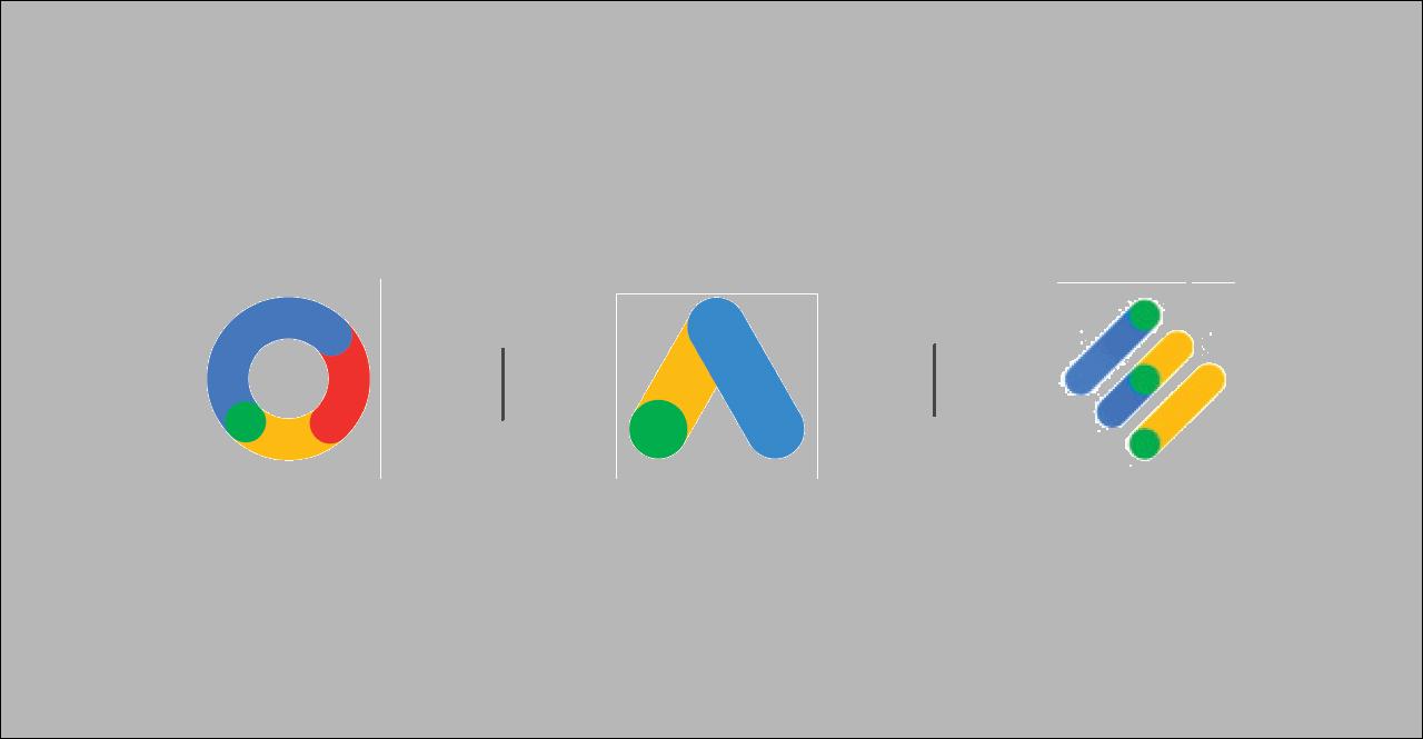 Google Marketing Platform, Google Ads, Google Ad Manager