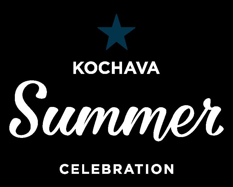 Kochava Summer Celebration logo