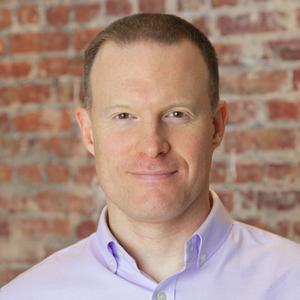 Matt Collins, SVP of Marketing, Simulmedia