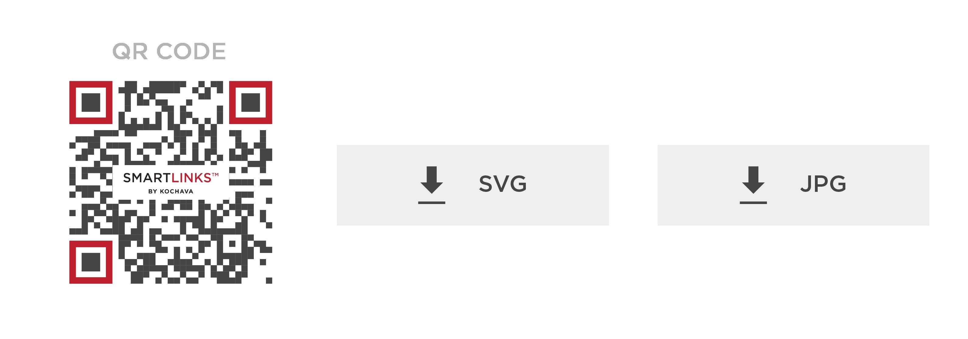 Auto-generate QR codes