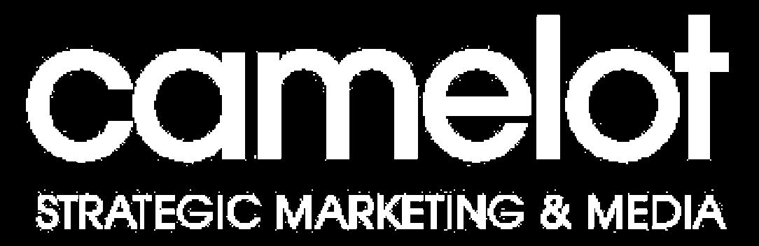 Camelot Strategic Marketing & Media Logo