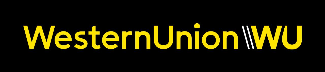 Western Union WU Logo