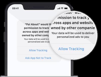 App Tracking Transparency (ATT) Framework