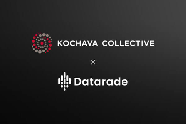 Kochava Collective and Datarade