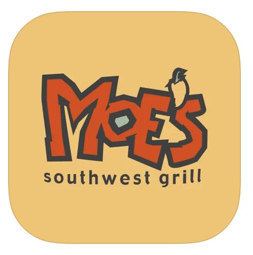 Moe's Southwest Grill App logo
