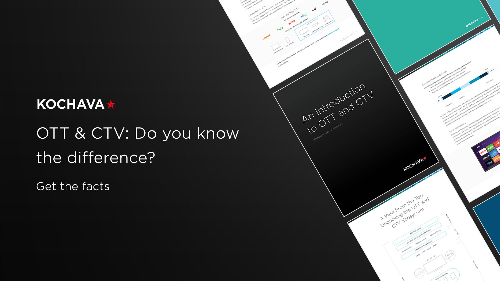 OTT and CTV Guide