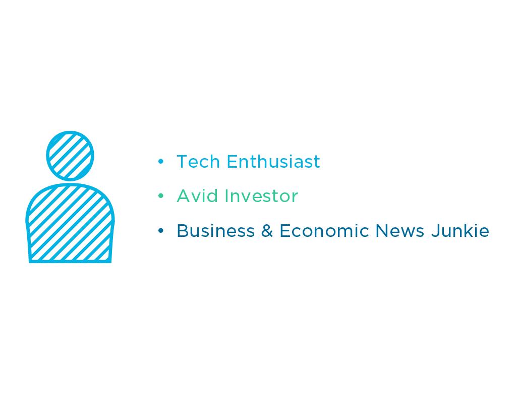 Customer Interests and Behaviors data