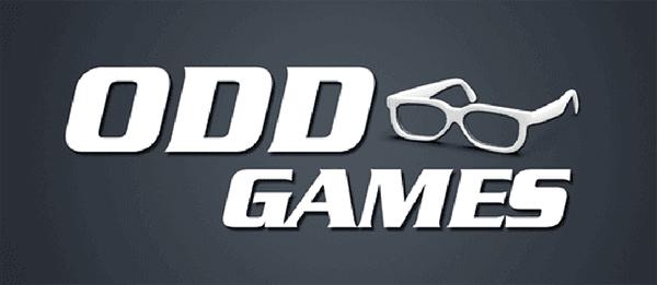 ODD Games logo
